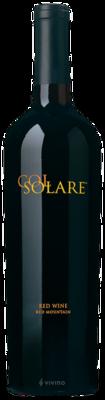 Col Solare Cabernet Sauvignon 2014 (750 ml)