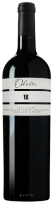 Odette Estate Cabernet Sauvignon, Stags Leap District 2017 (750 ml)