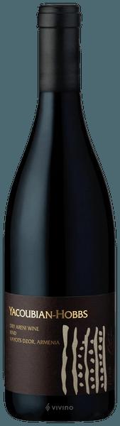 Yacoubian-Hobbs Dry Areni 2016 (750 ml)