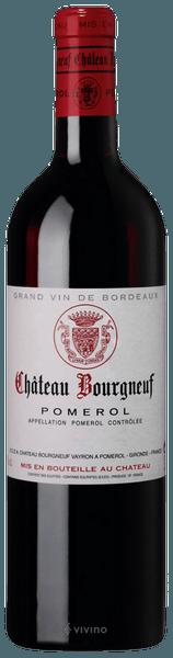 Château Bourgneuf (Vieux Château Bourgneuf) Pomerol 2016 (750 ml)