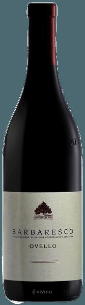Cantina del Pino Barbaresco Ovello 2016 (750 ml)