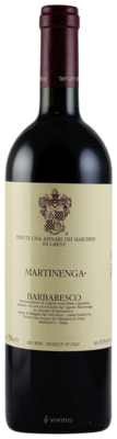 Tenute Cisa Asinari Marchesi di Gresy Martinenga, Barbaresco 2017 (750 ml)