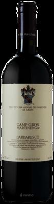 Marchesi di Gresy Barbaresco Camp Gros Martinenga Riserva 2013 (750 ml)