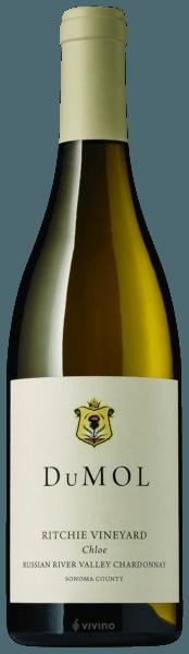 DuMOL Chloe Ritchie Vineyard Chardonnay 2018 (750 ml)