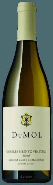 DuMOL Isobel Chardonnay 2018 (750 ml)