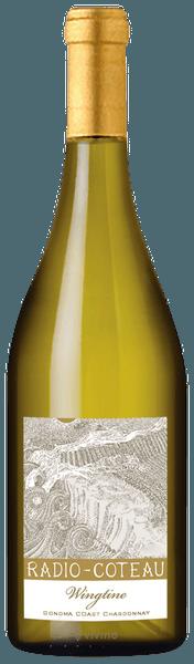 Radio-Coteau Chardonnay Wingtine 2018 (750 ml)