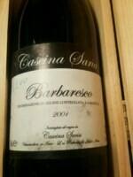 Cascina Saria Barbaresco 2016 (750 ml)