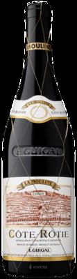 E. Guigal Côte-Rôtie La Mouline 2014 (750 ml)