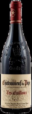 André Brunel Les Cailloux Châteauneuf-du-Pape 2015 (750 ml)
