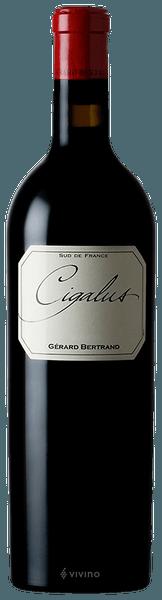 Gérard Bertrand Domaine De Cigalus Red 2018 (750 ml)