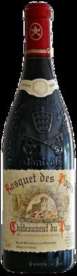 Bosquet des Papes Chateauneuf-Du-Pape Cuvee Tradition 2016 (750 ml)
