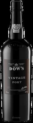 Dow's Vintage Port 2000 (375 ml)