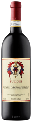 Fuligni Brunello di Montalcino 2015 (750 ml)