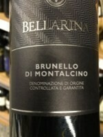 Palagetto Bellarina Brunello di Montalcino 2014 (750 ml)