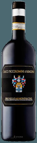 Ciacci Piccolomini d'Aragona Brunello di Montalcino 2014 (750 ml)