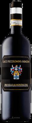 Ciacci Piccolomini d'Aragona Brunello di Montalcino 2016 (750 ml)