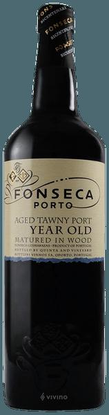 Fonseca 40 Year Old Tawny Port (750 ml)