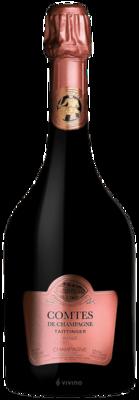 Taittinger Comtes de Champagne Rosé 2006 (750 ml)