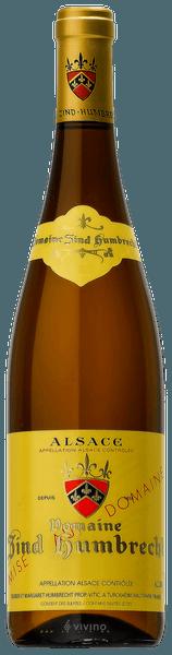 Domaine Zind Humbrecht Pinot Gris Alsace 2019 (750 ml)