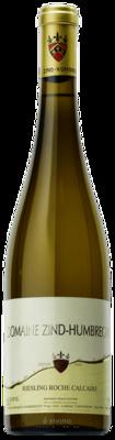 Domaine Zind Humbrecht Riesling Roche Calcaire 2018 (750 ml)