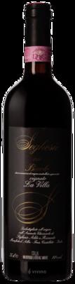 Seghesio La Villa Barolo 2015 (750 ml)