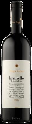Poggio Antico Brunello di Montalcino 2013 (750 ml)