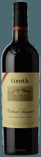 Groth Cabernet Sauvignon Reserve 2016 (750 ml)