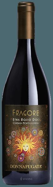 Donnafugata Fragore Etna Rosso 2017 (750 ml)
