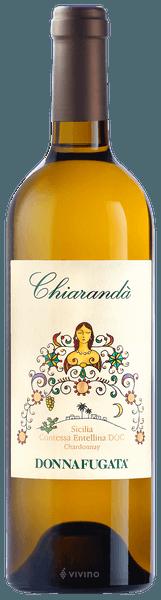Donnafugata Contessa Entellina Chiarandà 2016 (750 ml)