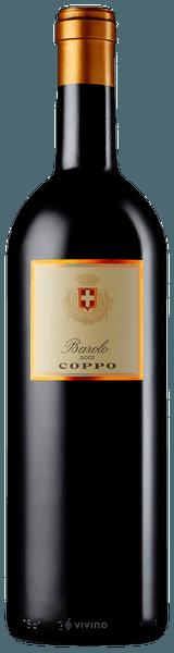 Coppo Barolo 2012 (750 ml)