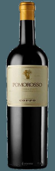 Coppo Pomorosso Barbera d'Asti 2016 (750 ml)