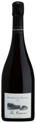 Chartogne-Taillet Les Couarres Extra Brut 2015 (750 ml)
