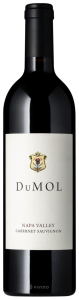 DuMOL Cabernet Sauvignon 2017 (750 ml)