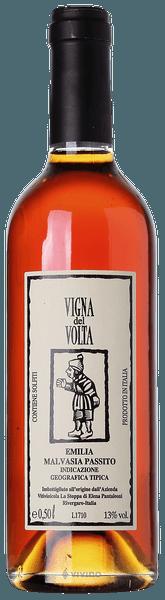 La Stoppa Vigna del Volta Malvasia Passito 2010 (500 ml)