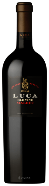 Luca Malbec 2017 (750 ml)