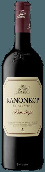 Kanonkop Pinotage 2017 (750 ml)