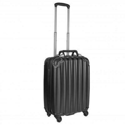 VinGardeValise® Wine Suitcase