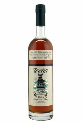 Willett 6 Year Old Rare Release Bourbon 128 Proof (750 ml)