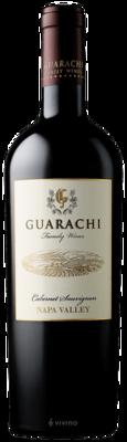 Guarachi Family Wines Cabernet Sauvignon, Napa Valley 2015 (750 ml)