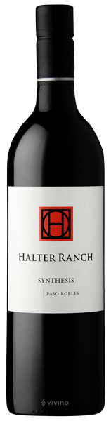 Halter Ranch Synthesis 2017 (750 ml)