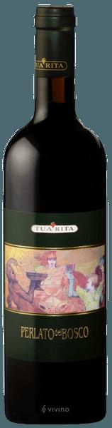 Tua Rita Perlato del Bosco 2017 (750 ml)