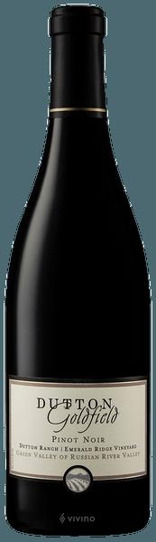 Dutton-Goldfield Emerald Ridge Vineyard Pinot Noir 2016 (750 ml)