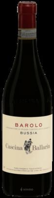 Cascina Ballarin Barolo Bussia 2012 (750 ml)