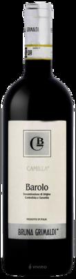 Bruna Grimaldi Camilla Barolo 2014 (750 ml)