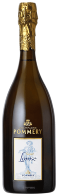 Pommery Cuvée Louise Brut Champagne 2004 (750 ml)