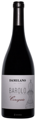 Damilano Cerequio Barolo 2012 (750 ml)