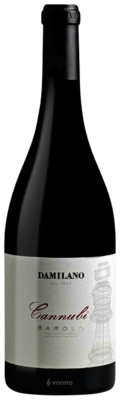 Damilano Barolo Cannubi 2015 (750 ml)