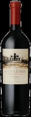 Catena Zapata 'Nicasia Vineyard' Malbec 2015 (750 ml)