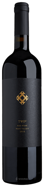 Alpha Omega Two² Red 2017 (750 ml)