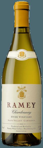 Ramey Chardonnay Hyde Vineyard 2017 (750 ml)